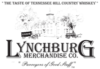 Lynchburg Tennessee Whiskey Brand